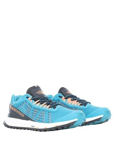 The North Face Kadın Ayakkabı Ultra Swift Nf0A3X1G6Fr1 Mavi